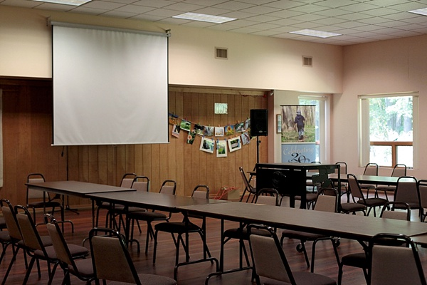 image of Stratford's meeting room