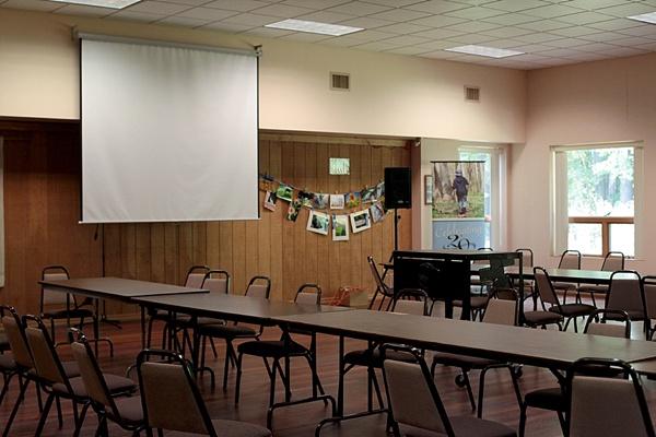 image of Stratford's meeting room