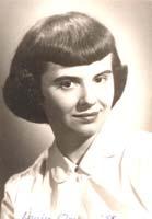 Gale Warner's Mother, Louis