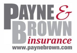 PayneBrown logo - sponsor