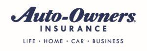 Auto Insurance logo - sponsor